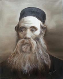 HaRav Moshe Yisroel HaCohen Shapira